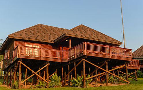 Gomelo Hazyview Cabanas
